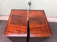 Pair of Mahogany Bedside Cabinets (5 of 8)