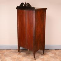 Edwardian Inlaid Music Cabinet (10 of 12)
