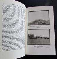 1933 1st Edition The Empty Quarter Description  of the Great South  Desert of Arabia  Known as Rub Al Khali by  H. St. J. B. Philby (3 of 5)