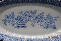 Pair of Early 20th Century Porcelain Serving Dishes (4 of 5)