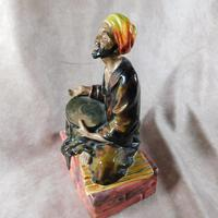 "Royal Doulton ""The Mendicant"" HN1365 Figurine (4 of 8)"