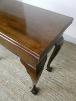 Neat English 18thc Turn Over Top Table (5 of 12)