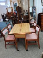 Retro Metamorphic Table (3 of 6)