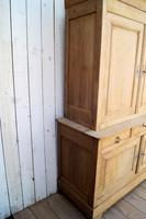 Bleached Oak Cupboard (13 of 16)