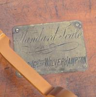Huge Set of Scales From The Borough of Wolverhampton (3 of 8)