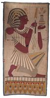 Egyptian Revival Panels (5 of 9)