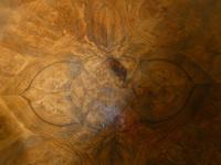 English 19thc Walnut Table. (4 of 7)