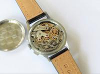 Gents 1960s Sekonda Strela 3017 Cosmonaut Chronograph / Watch (5 of 5)