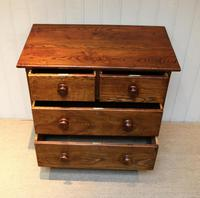 Elm Chest of Drawers (5 of 10)