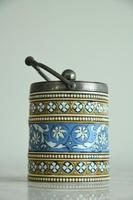 Villeroy & Boch Mettlach Stoneware Pot (8 of 8)