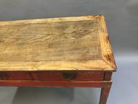 Chinese Antique Side Console Table (10 of 14)