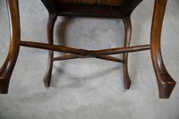 Edwardian Corner Chair (12 of 13)