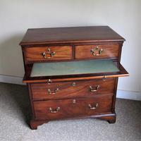 Mahogany Chest of Drawers - Georgian c.1770 (9 of 10)
