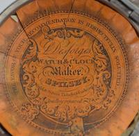 1812 Fusee Pocket Watch by  Master, Dublin (2 of 4)