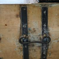 Royal Naval Officers Trunk (12 of 12)