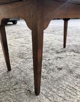 Antique French Walnut Farmhouse Table (19 of 23)