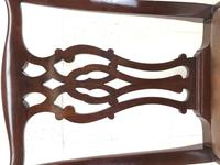 Set of Six 20th Century Dining Chairs (6 of 11)