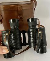 Rare F. Robson of Newcastle Binoculars (5 of 10)