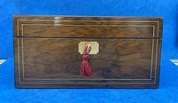 Rosewood Jewellery Box (4 of 17)