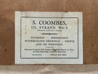 Thomas William Morley Bonhams Prov Kent Country watercolour Painting (11 of 12)