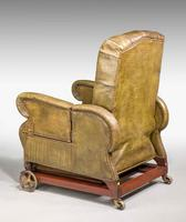 19th Century Adjustable Invalids Chair (11 of 11)