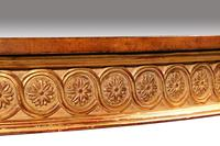 Fine Quality Early 20th Century Satinwood Pier Table (6 of 8)