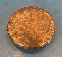 19th Century French Thuya Burl Burr Snuff Box (12 of 12)