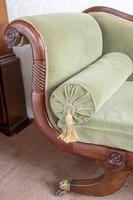 Fine Mahogany Regency Period Sofa (2 of 5)