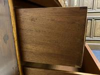 Quality Burr Chest of Drawers (7 of 14)
