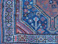 Vintage Qashqai Rug (9 of 9)