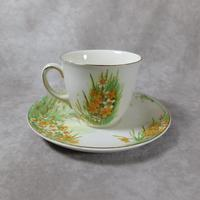 Royal Winton, Grimwades  Demi-tasse Coffee Cup & Saucer (2 of 10)