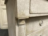 French Empire Chest of Drawers (11 of 24)