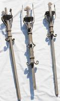 Superb Bronze Bannister & Minstrel Rail by Libertys of London (8 of 13)