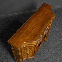 Victorian Rosewood Side Cabinet (7 of 17)