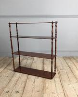 Pair of Antique Wall Shelves (6 of 8)