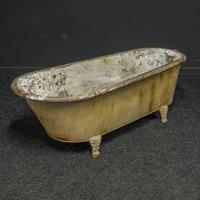 Victorian Campaign Bath (3 of 6)
