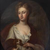 17th Century Portrait Of Sarah Churchill, Duchess of Marlborough (4 of 12)