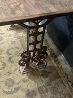 Victorian Enamelled Table (7 of 11)