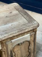 18th Century French Bleached Desk (9 of 20)
