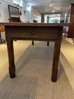Farmhouse Table Oak (10 of 11)