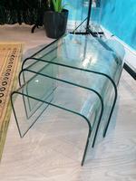 Ponte Fiam Coffee Table, Set of Three Tables (4 of 7)