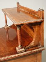 Most Attractive Regency Period Side Table of Small Proportions (5 of 6)