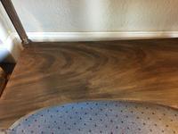 Walnut Washstand / Sideboard (3 of 3)