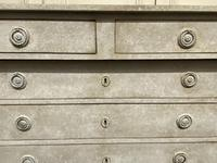 French Empire Chest of Drawers (19 of 24)
