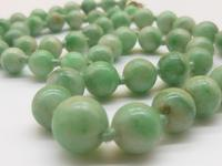Jade Bead Necklace (2 of 6)