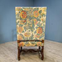 Pair of Carved Armchairs (7 of 8)