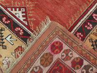 Antique Melas Prayer Rug (6 of 7)