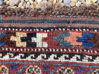 Antique Khamseh Rug 1.91m x 1.31m (10 of 13)