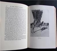1930 1st Edition In The Arabian Desert  By Alois Musil (4 of 4)