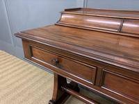 Early Victorian Mahogany Side Table (7 of 17)